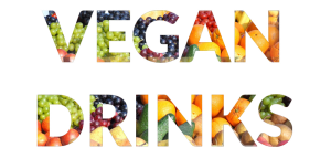 vegan drinks