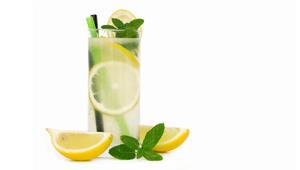 vegan mixed drinks
